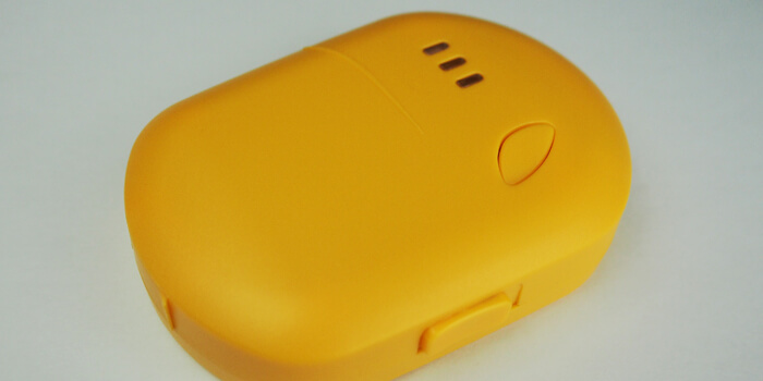 Bluetooth RFID reader 125kHz | 00043-00-00
