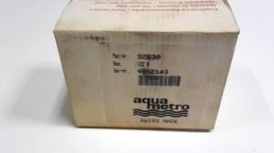 AquaMetro VZO-8 vedeliku läbivoolu impulsandur (kasutatud) | 00008-00-01